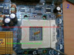 Video Card Microstar MX400D-T64