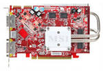 Video Card Microstar RX1650XT
