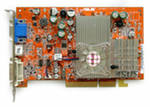 Video Card ASUS ATi series