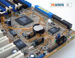Video Card ATI IXP 250