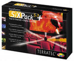 Sound Card Terratec SoundSystem SiXPack 5.1+