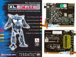 Sound Card Terratec SoundSystem XLerate Pro