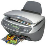Printer Epson Stylus CX6400