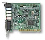 Sound Card AOpen Crystal CS4614
