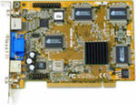 Video Card ASUS 3DP-V3000
