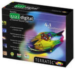 Sound Card Terratec 512 i Digital