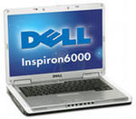 Notebook, Laptop Dell Inspiron 6000
