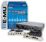 Sound Card E-MU Emulator X Studio