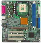 Motherboard ECS Others