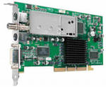 Video Card ATI ALL-IN-WONDER RADEON 7500