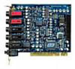 Sound Card ESI Waveterminal 192L