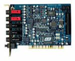 Sound Card ESI Waveterminal 192x