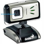 Webcam Genius Slim 1322AF
