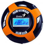 MP3 Player Genius MP3-DJ Sport