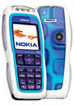Mobile Phone Nokia 3220