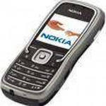 Mobile Phone Nokia 5500 Spor