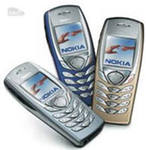 Mobile Phone Nokia 6100