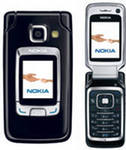 Mobile Phone Nokia 6290