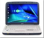 Notebook, Laptop Acer Aspire 4710
