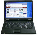Notebook, Laptop HP Compaq nx7400