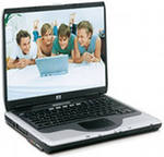 Notebook, Laptop HP Compaq nx9030
