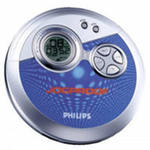 Audio/Video Players Philips AX3311
