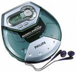 Audio/Video Players Philips AX2101