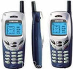 Mobile Phone Samsung SGH-R210