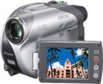 Video Camera SONY DCR-DVD105E