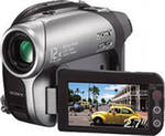 Video Camera SONY DCR-DVD202E