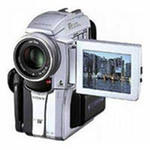 Camcorder SONY DCR-PC110