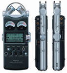 Cassette player/recorder SONY PCM-D1